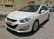 هيونداي i40 للإيجار / Hyundai i40 For Rent