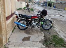 دراجة إيراني نامي 2017 للبيع محرك شرط
