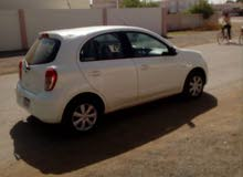 Automatic Nissan 2012 for sale - Used - Sohar city
