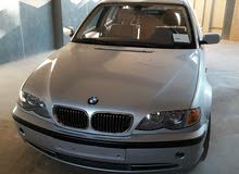 Used BMW 330 for sale in Al-Khums