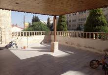 Khalda neighborhood Amman city - 186 sqm apartment for sale