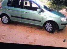2004 Used Verna with Manual transmission is available for sale