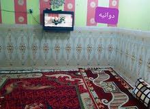 بيت بالعاليه اول شارع للبيع مساحته111 طابقين قرا لوصف