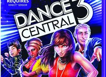 dance central 3 for sale