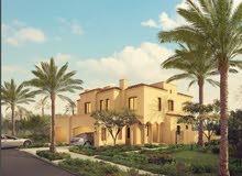 احجز بمدينة محمد بن راشد بميدان دبي فيلا مكونة من 3 غرف 1711 قدم بأقل الأسعار وبالتقسيط المريح