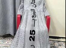 فستان مناسبات ارجوا الشرء السريع للحاجه الماسة للمال
