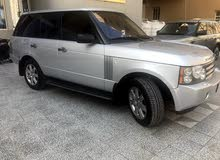 Range Rover HSE Full Opsions