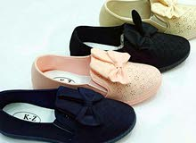 حذاء نسائي طبي