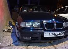 BMW318فل كامل ما عدا فتحه