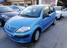 For sale 2005 Blue C3