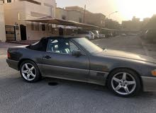 Best price! Mercedes Benz CL 320 1993 for sale