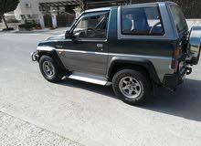 Daihatsu Feroza 1992 For sale - Grey color