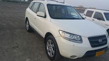 Hyundai Santa Fe car for sale 2008 in Ibri city