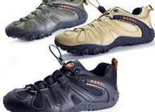 أحذية بالجملة والمفرد وبأسعار مناسبة