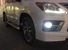 Lexus LX  For Sale