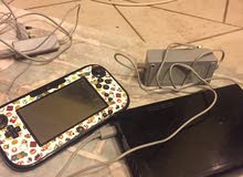 Nintendo Wii U video game console up for sale. For hardcore gamers