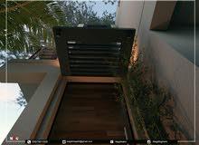 تصميم منزل لود بيرنق 200 متر مربع