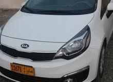 70,000 - 79,999 km Kia Rio 2016 for sale