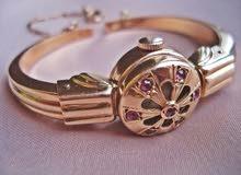Nairi Armenian golden bracelet 14k original