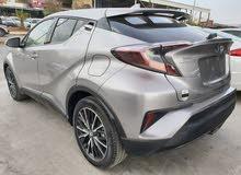 New Toyota 2018