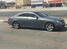 For sale Used Mercedes Benz CLS 500