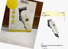 ماكينة حلاقة Wahl خفيفة الاستعمال