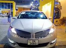 Used 2014 MKZ for sale