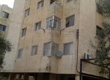 Jabal Al Zohor neighborhood Amman city - 97 sqm apartment for sale