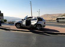 BMW X5 car for sale 2004 in Al Karak city