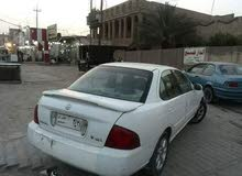 Nissan Sentra 2005 For sale - White color