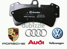 PORSCHE-Audi-Volkswagen Auto Parts & maintenance
