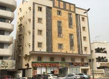 غرفتين وصالة في موقع مميز البوادي شارع صاري
