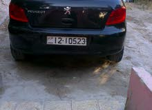 Peugeot 306 2006 for sale in Irbid
