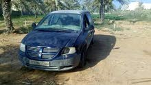 Available for sale! 0 km mileage Dodge Caravan 2005