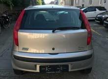 Fiat Punto in Tripoli