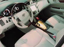 Toyota Avalon car for sale 2012 in Nizwa city