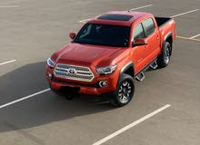 Used 2017 Toyota Tacoma for sale at best price
