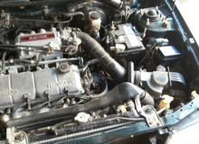 Automatic Mazda 1990 for sale - Used - Marj city