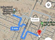 3 flat for rent near Indian School Al Maabela