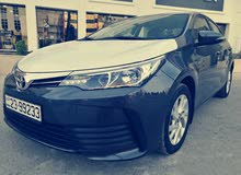 1 - 9,999 km Toyota Corolla 2018 for sale
