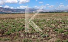 ارض للبيع في جرش مساحة الارض 800 م