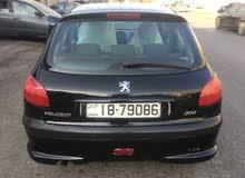 Peugeot 206 2006 - Manual