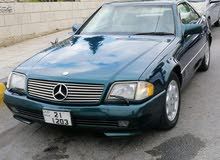 Used 1995 SL 320