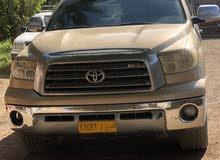 Toyota Tundra car for sale 2007 in Suwaiq city