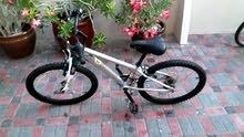 Used Mountain bicycle MTB City Bike in great condition for sale
