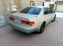 For sale Toyota Camry 2002
