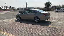 Automatic Toyota 2014 for sale - Used - Al Khaboura city