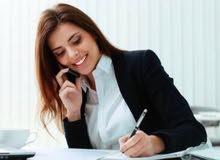 شركة توصيل طلبات بحاجة الى موظفات مبيعات وموضفة حسابات لديها خبرة سابقة في مجال الحسابات