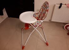 كرسي طعام، high chair