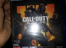 CoD : Black Ops 4 للبيع
